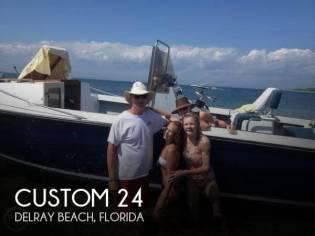 Custom 24