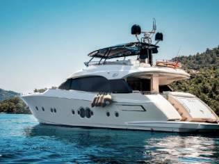 Monte Carlo Yachts MONTE CARLO 76