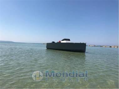Smart boat Smart boat 23