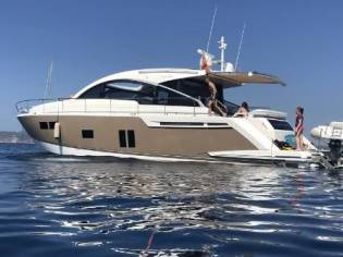 Fairline Targa 58 GT