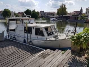 Andere Ehemaliges Aluminium-Rettungsboot (TB)