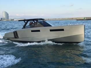 Evo Yachts WA 43