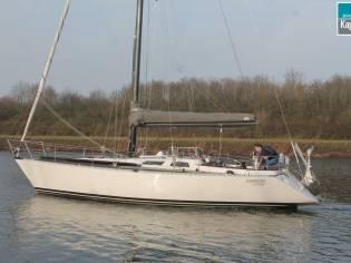 Baltic 38 DP