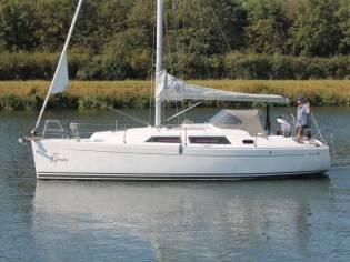 Hanse Yachts Hanse 325