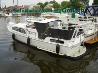 Amirante 950 OK/AK