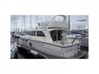 Marine Project Princess 35 Fly