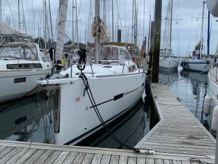 Dufour 412 Grand Large