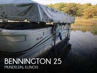 Bennington 25