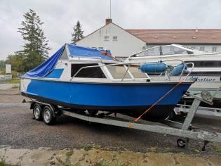 Andere Kajütboot Werserarm (TB)