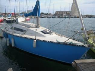 YACHTING FRANCE JOUET 760 DL