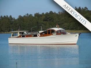 Reimers yacht 1939, Hjorten