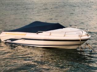 Sea Ray 200 SR