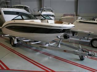 Sea Ray SPXE 190 EW 2018 Motorboot