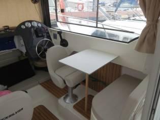 Quicksilver Captur 675 Pilothouse