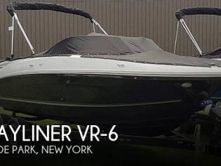 Bayliner 22 VR-6