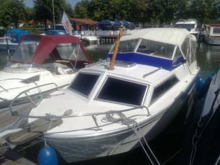 Kajütboot / Motorboot Succes Marco 630 (MM)