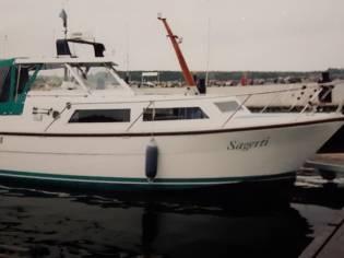 Motorboot Waterland 85 Deluxe (MM)