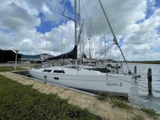 Hanse Yachts Hanse 375