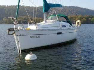 Beneteau Oceanis 281