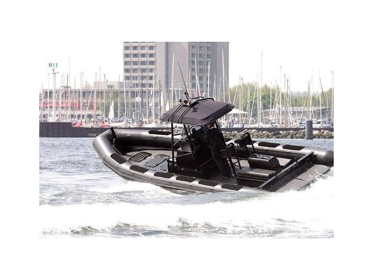 TP Marine Patrollienboot
