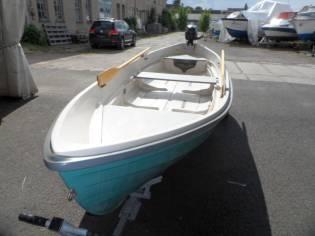 Terhi Saiman-Angel-und Freizeitboot