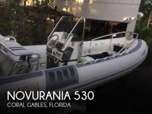 Novurania 530