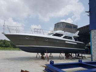 Fadara Yacht