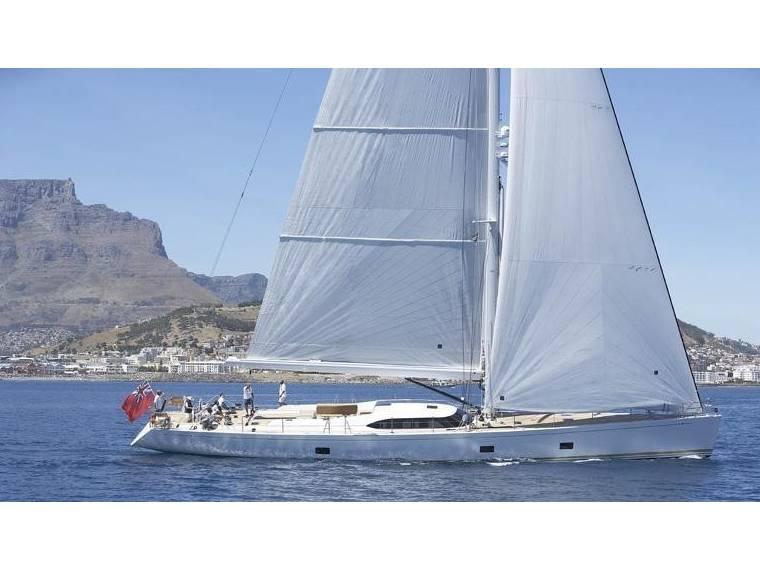Farr Yacht Design