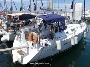 Beneteau Oceanis 343 Clipper