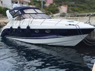 Fairline Targa 40S - 40 S