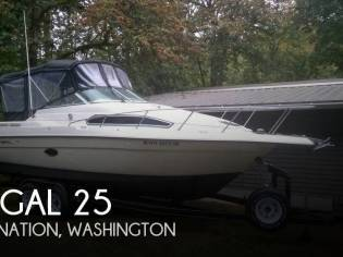 Regal 240 Valanti