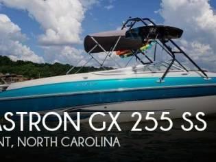Glastron GX 255 SS