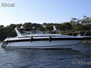 WELLCRAFT 36 GRAN SPORT