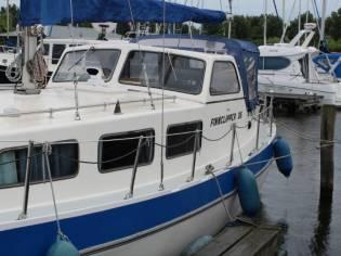 Finnclipper 35