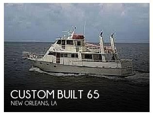 Custom Built 65