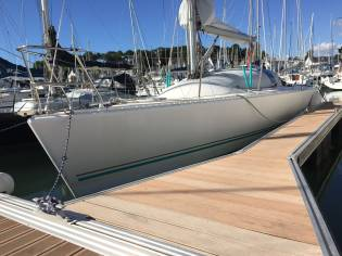 Jeanneau One Design 35
