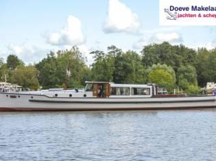 Classic Motoryacht 15.53