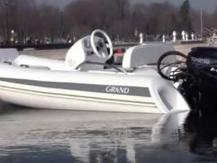 Grand G 340