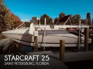 Starcraft 231 OB SCX