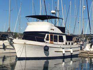 Trawler 40