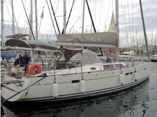 Hanse 540e