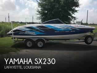 Yamaha SX230