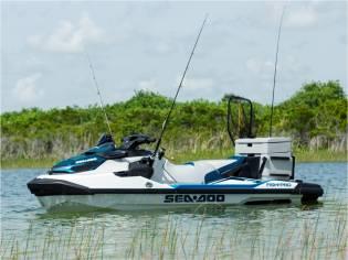 Sea-Doo Fish Pro 170