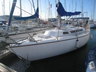Custom Gib Sea 33