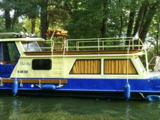 Andere Idylisches Hausboot (MM)