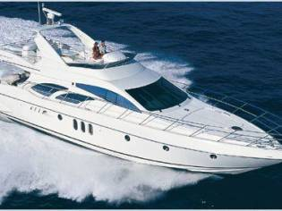 Azimut 62 Evolution
