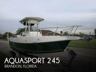 Aquasport 225 Osprey