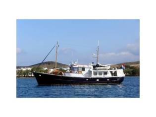 Cammenga DE VRIES  Trawler
