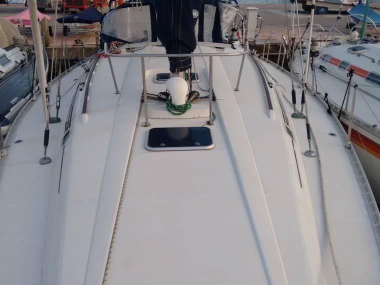 Oceanis 445