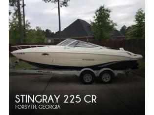 Stingray 225 CR